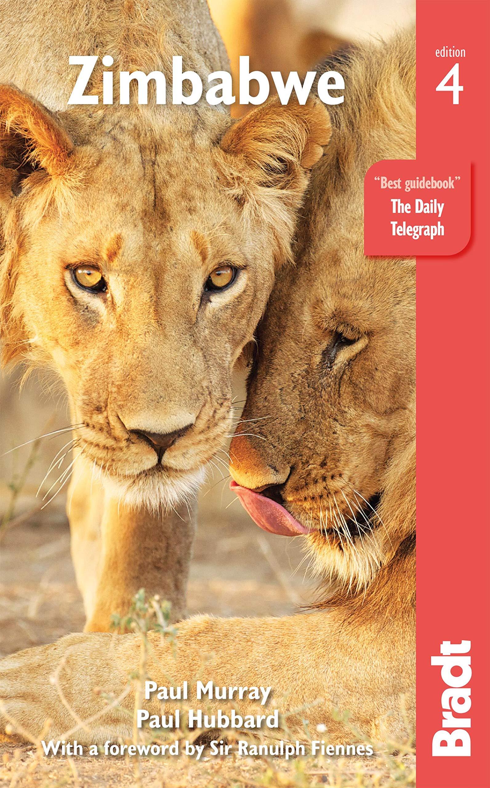 מדריך באנגלית BR זימבאבואה