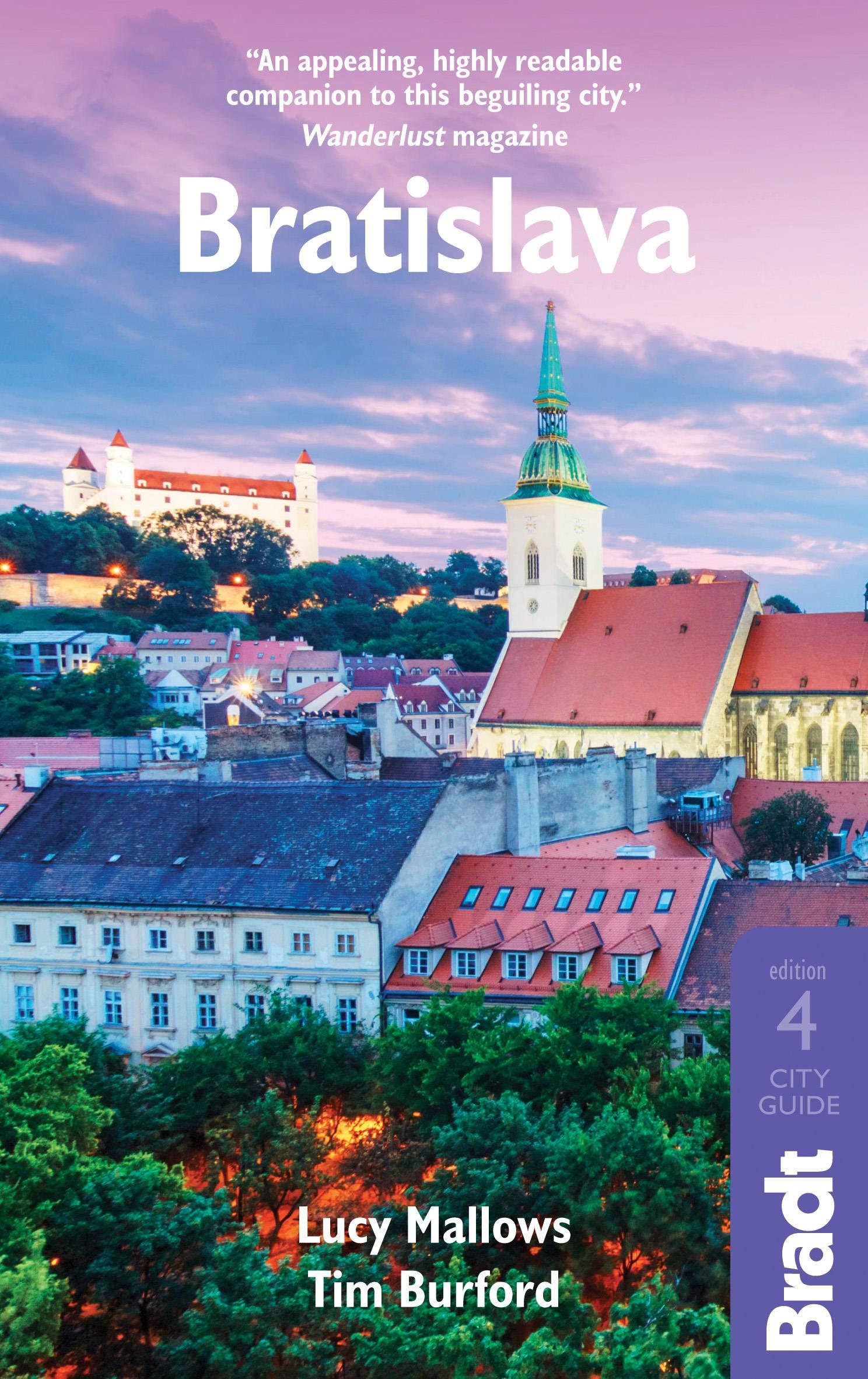 מדריך ברטיסלבה בראדט מדריך עיר 4