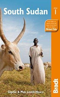 מדריך באנגלית BR דרום סודן