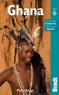 מדריך באנגלית BR גאנה