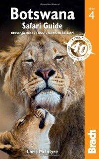 מדריך באנגלית BR בוטצואנה (אוקוונגו, קלהרי, צ'ובה) Safari Guide