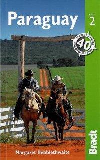 מדריך באנגלית BR פרגוואי