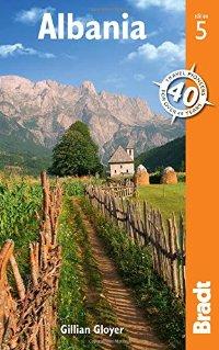 מדריך באנגלית BR אלבניה