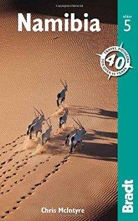 מדריך באנגלית BR נמיביה
