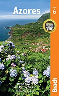 מדריך באנגלית BR אזוריים, האיים