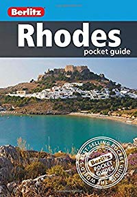 Rhodes Pocket Guide