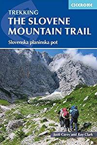 מדריך באנגלית CP סלובניה הרים