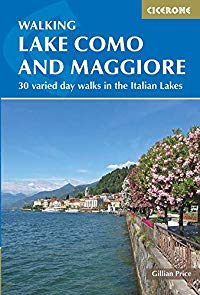 Walking Lake Como and Maggiore