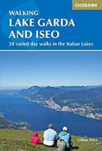 Walking Lake Garda and Iseo