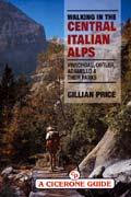 מדריך באנגלית CP טרקים באלפים האיטלקיים המרכזיים