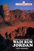 מדריך טרקים וטיפוסים בואדי רום בירדן סיסרון