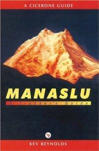 מנסלו - מדריך טרקים