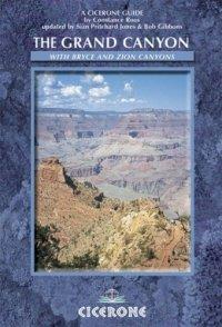 מדריך באנגלית CP הגראנד קניון (כולל הקניונים ברייס וציון)