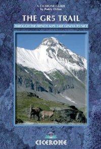 מדריך מסלול GR5: דרך האלפים הצרפתיים - אגם ז'נבה לניס סיסרון (ישן)