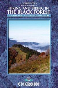 מדריך באנגלית CP הליכה ורכיבה ביער השחור