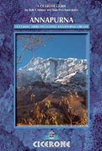 מדריך באנגלית CP אנפורנה Trekking Guide