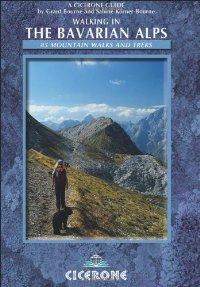 מדריך באנגלית CP הרי האלפים של בואריה