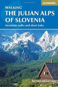 מדריך באנגלית CP האלפים היוליאניים של סלובניה