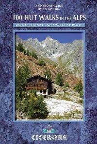 מדריך באנגלית CP 100 מסלולי בקתות באלפים
