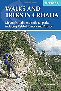 מדריך קרואטיה סיסרון מסלולי הליכה 3