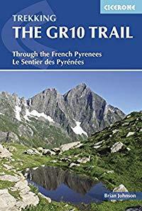 מדריך באנגלית CP הפירנאים  הצרפתיים: GR10
