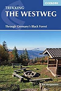 מדריך באנגלית CP ווסטווי: דרך היער השחור של גרמניה
