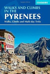 מדריך באנגלית CP הליכה וטיפוס בפירנאים