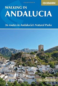 מדריך אנדלוסיה סיסרון מסלולי הליכה