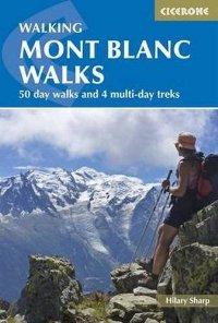 מדריך מון בלאן סיסרון מסלולי הליכה