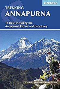 מדריך אנפורנה סיסרון מדריך טרקים 2