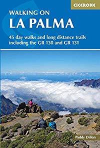 מדריך לה פלמה סיסרון מסלולי הליכה 2