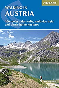 Walking in Austria: 100 Mountain Walks