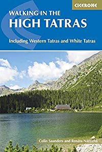 High Tatras: Slovakia and Poland