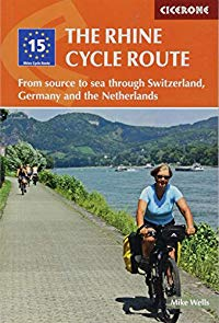 The Rhine Cycle Route 2