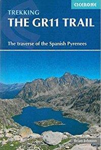 מדריך באנגלית CP הפירנאים  הספרדיים: GR11