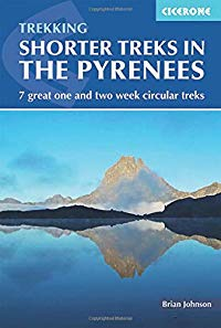 מדריך טרקים קצרים בפירינאים סיסרון מדריך 1