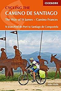 מדריך באנגלית CP קמינו דה סנטיאגו