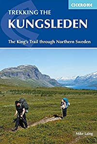 Walking the Kungsleden