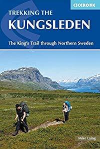 מדריך באנגלית CP שביל המלך סקנדינביה
