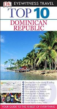 מדריך באנגלית DK דומיניקנית רפובליקה