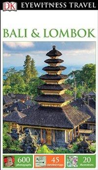 מדריך באנגלית DK באלי ולומבוק
