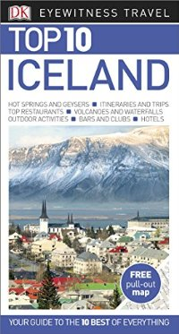 מדריך באנגלית DK איסלנד