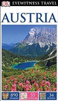 מדריך באנגלית DK אוסטריה