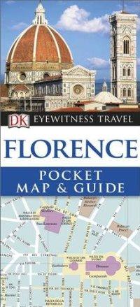 מדריך באנגלית DK פירנצה