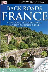 מדריך באנגלית DK צרפת