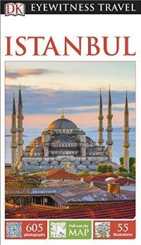 מדריך באנגלית DK איסטנבול