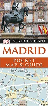מדריך באנגלית DK מדריד