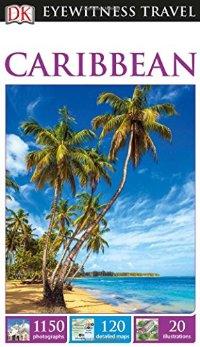 מדריך באנגלית DK הקריביים