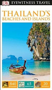 מדריך באנגלית DK תאילנד - חופים ואיים