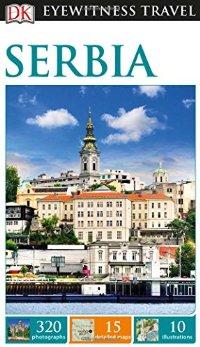 מדריך באנגלית DK סרביה